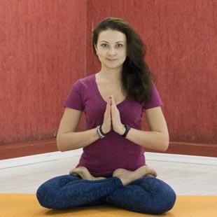 Древние тантрические практики йоги и крии